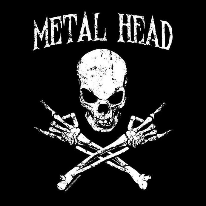 Would you date a metal head?