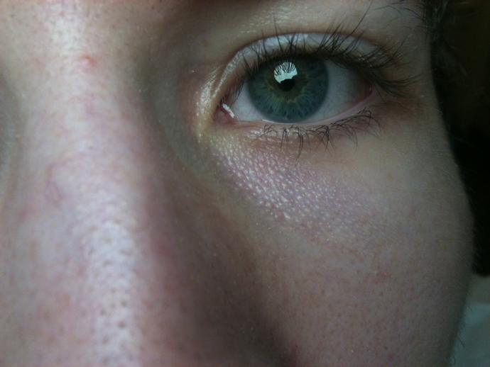 Show us your eyes ?