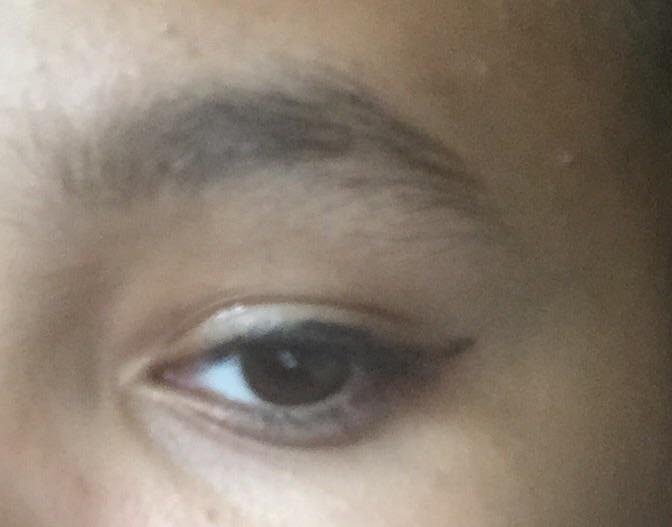 What should I do about my eyebrows?
