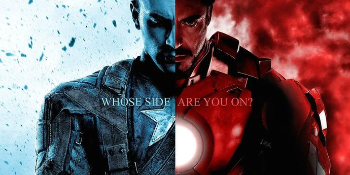 who's side are you on?