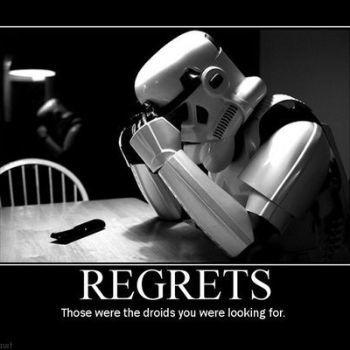 Jedi Mind Tricks... hmm...?