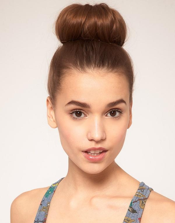 How do you feel about hair buns?