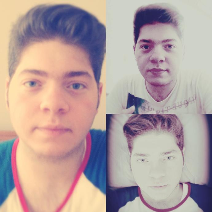 How do ı look handsome or note ?