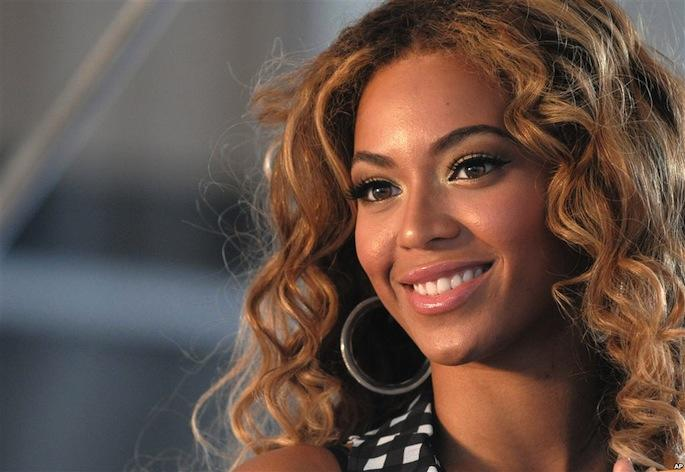 Do you think Beyoncé is attractive?