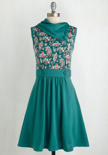 Is this dress pretty or not?