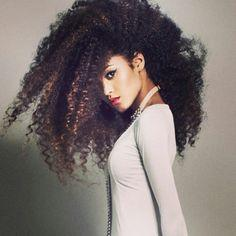 Do you love your natural hair?