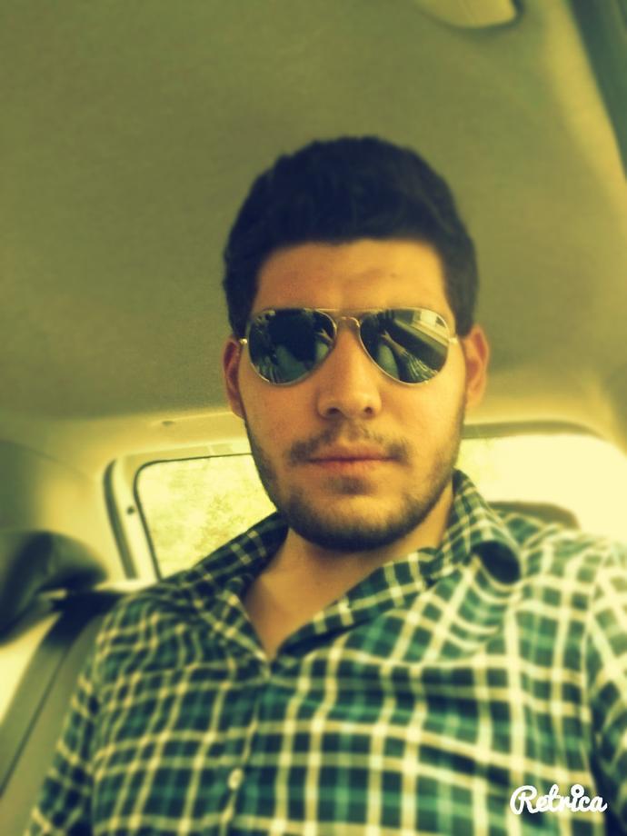 Hey. How do I look?