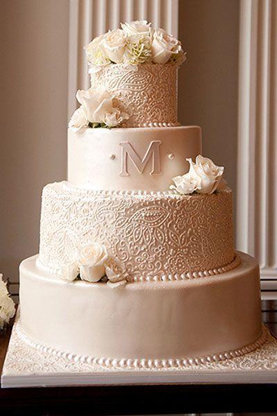 Which wedding cake do you like best?