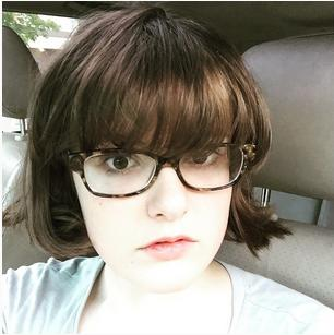 Guys, are girls with glasses sexy?