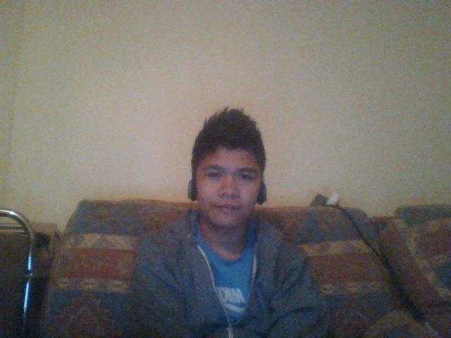 Girls, what do u think on me ?
