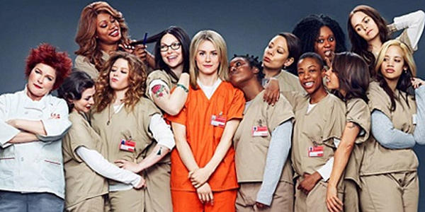 Do you watch Orange is the New Black?