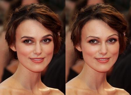 Guys, how do you like girls eyebrows ?