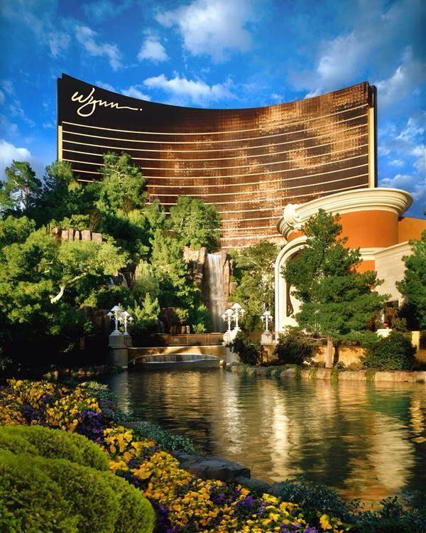 Best hotel and casino to stay at in Vegas?