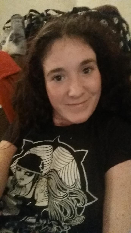 How do I look:)?