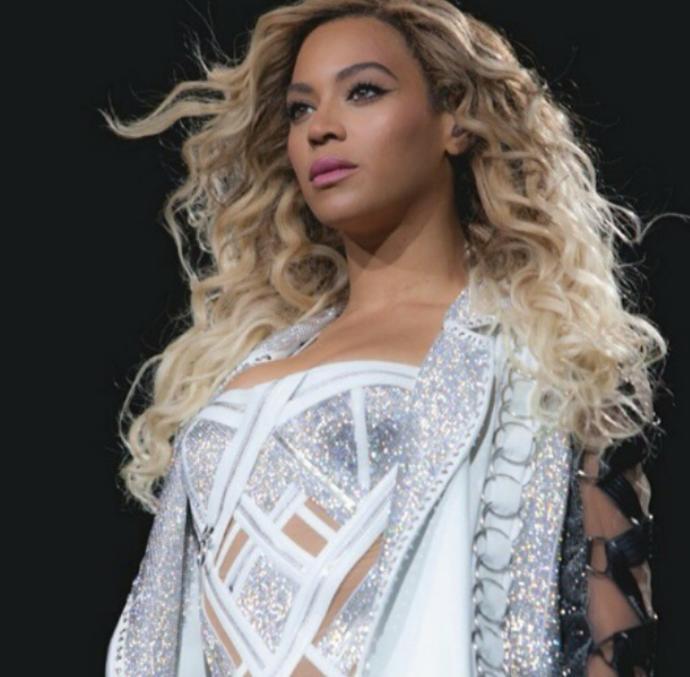Beyonce or Rihanna?