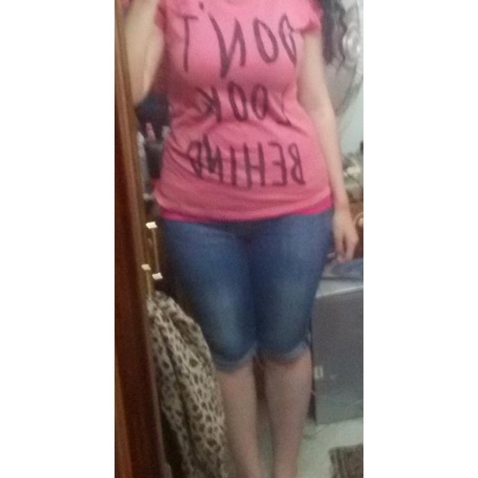 How do i look? Do i look really fat?
