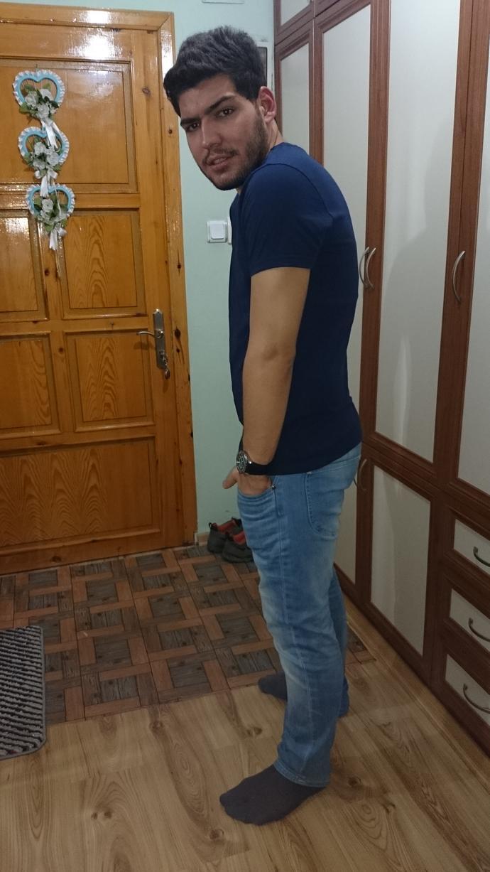 Girls, How do I look? ? ?