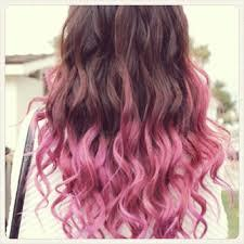 Pink Hair?! Turn on or a turn off?