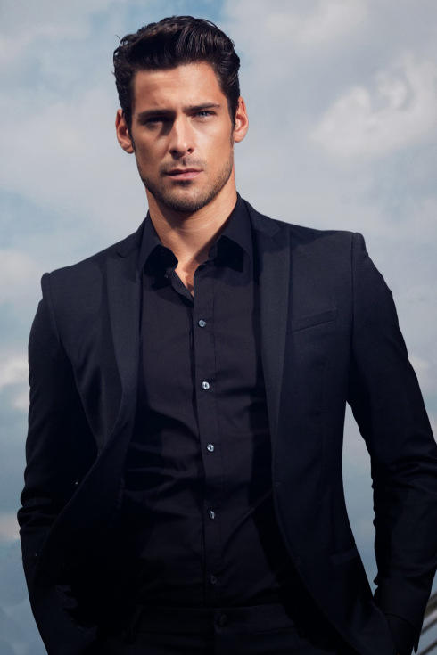 Women which these highly attractive men would you honestly date and marry?
