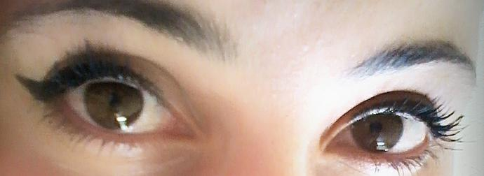 How do you find these eyes?