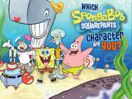 Girls, What do you all think of the show Spongebob?