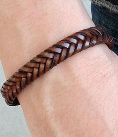 Men, Would You Wear This Bracelet/Wrist Band If Your girlfriend Wanted You To?