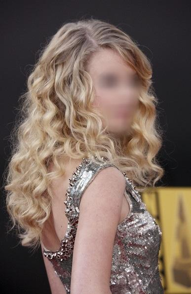Guys, What hair type do you prefer? Curly, wavy, or straight?