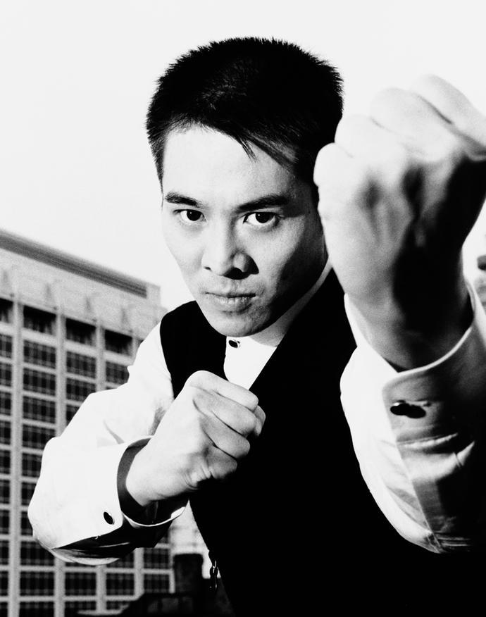 Jet Li vs Jackie Chan vs Bruce Lee vs Etc?