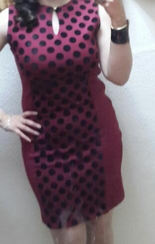 How you find this dress?