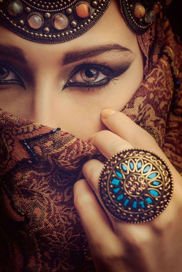 Most attractive eye shape according to you? - GirlsAskGuys