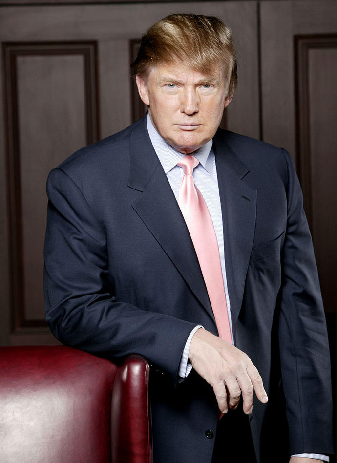 Do you think Donald Trump will make a good President?
