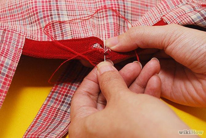 Can you Sew? Do you know how to Sew?