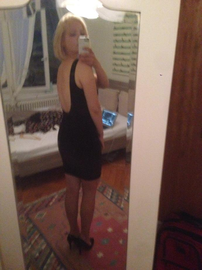 Guys, The Dress, yes or no?