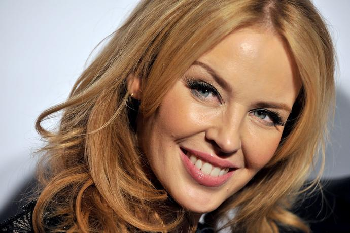 Which celeb is the most gloriously attractive Kylie Minogue or Nicole Kidman?