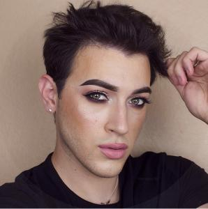 Girls, Would you date a guy who wears makeup?