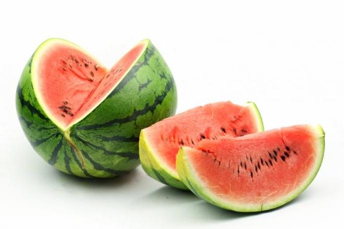 On a scale from 1 to 10, how much do you love WATERMELON?