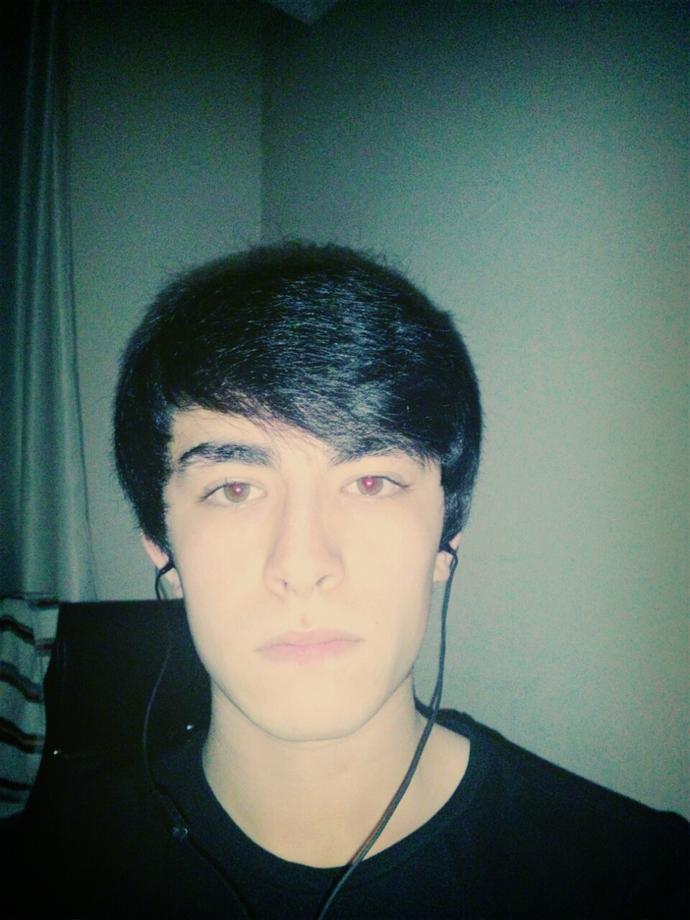 How do I look everybody ?