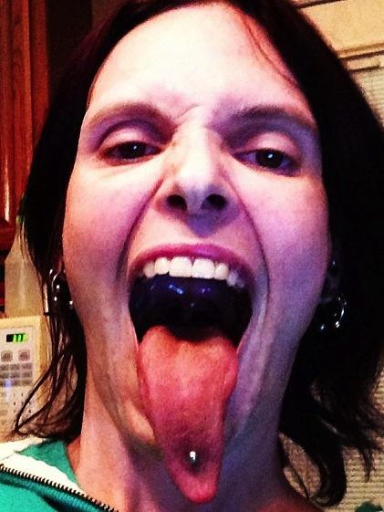 what do you think of long tongues?