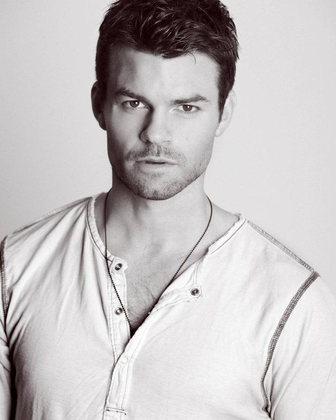 Daniel Gillies, Hot or Not?