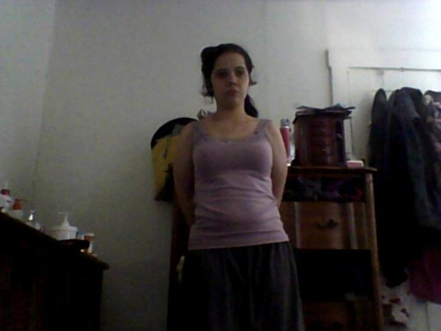 Hey what type of body do i have i heard i have an hourglass figure but i don't know the pic is inserted below?