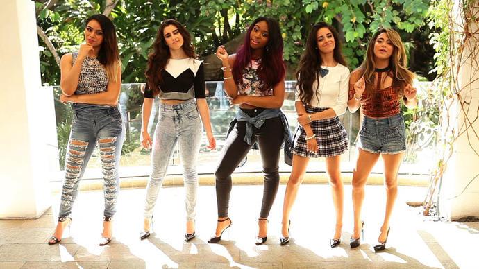 Who is prettiest in Fifth Harmony?