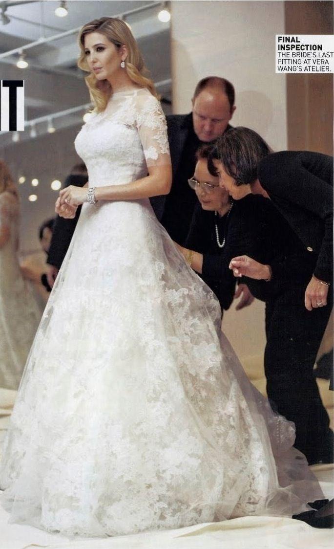 What would u wear to ur wedding?
