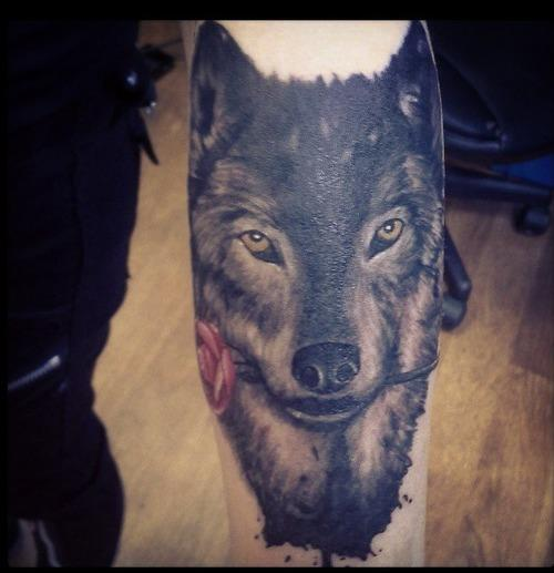 Whad do you think about this tattoo ?