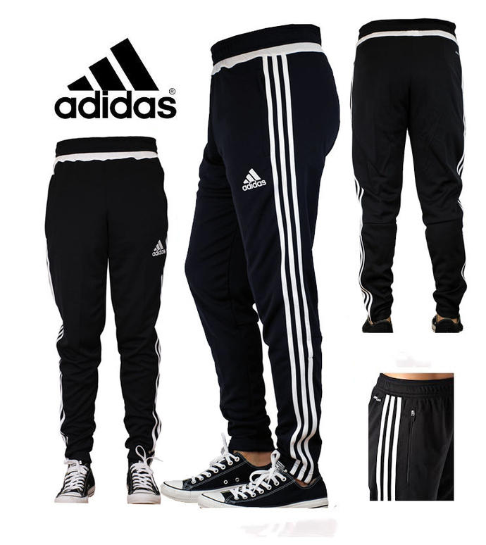 i just bought these pants what do you think and who else likes or wears these?