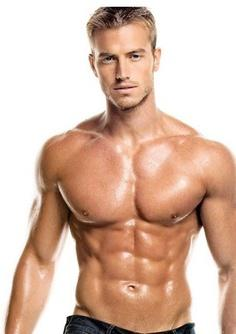 Girls, what do you think of this guys body?