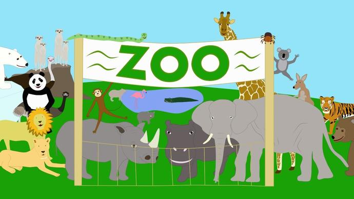 How do you feel about Zoos?
