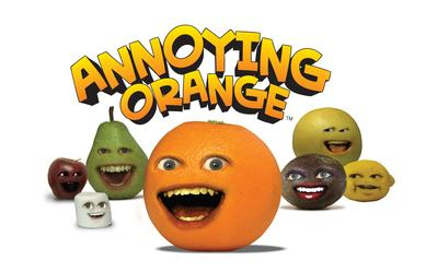 What do you think of the Annoying Orange?