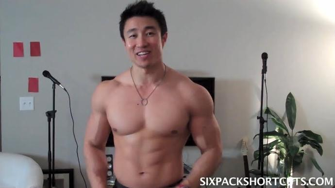 Girls, do you like guys with abs?