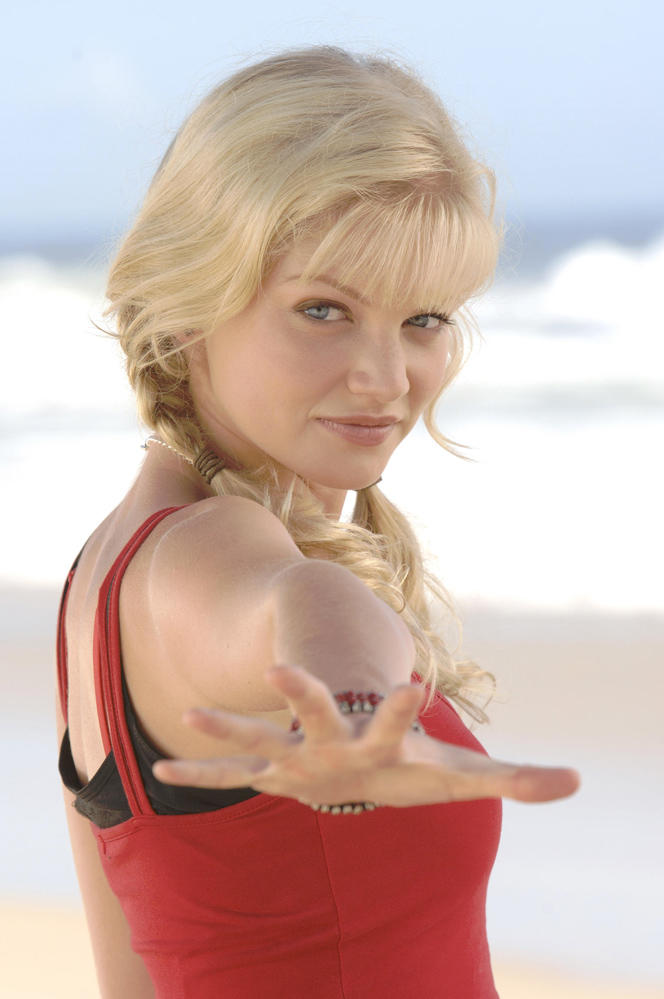 What would you rate Cariba Heine/10 ?