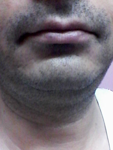 Girls, is that good to keep my beard and moustach to be dirty or shave them to be soft ? Please advice ?